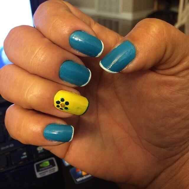 nail art brasil