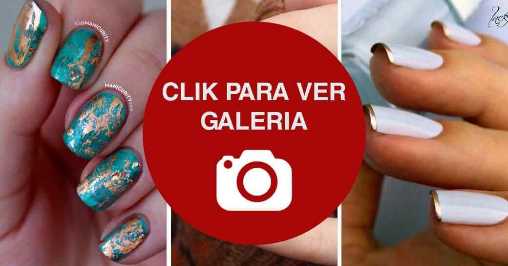 Imagenes de uñas elegantes