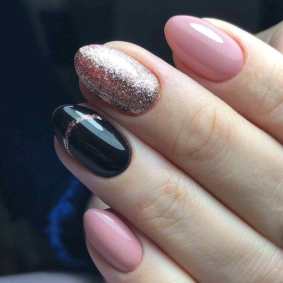 Images of elegant nails