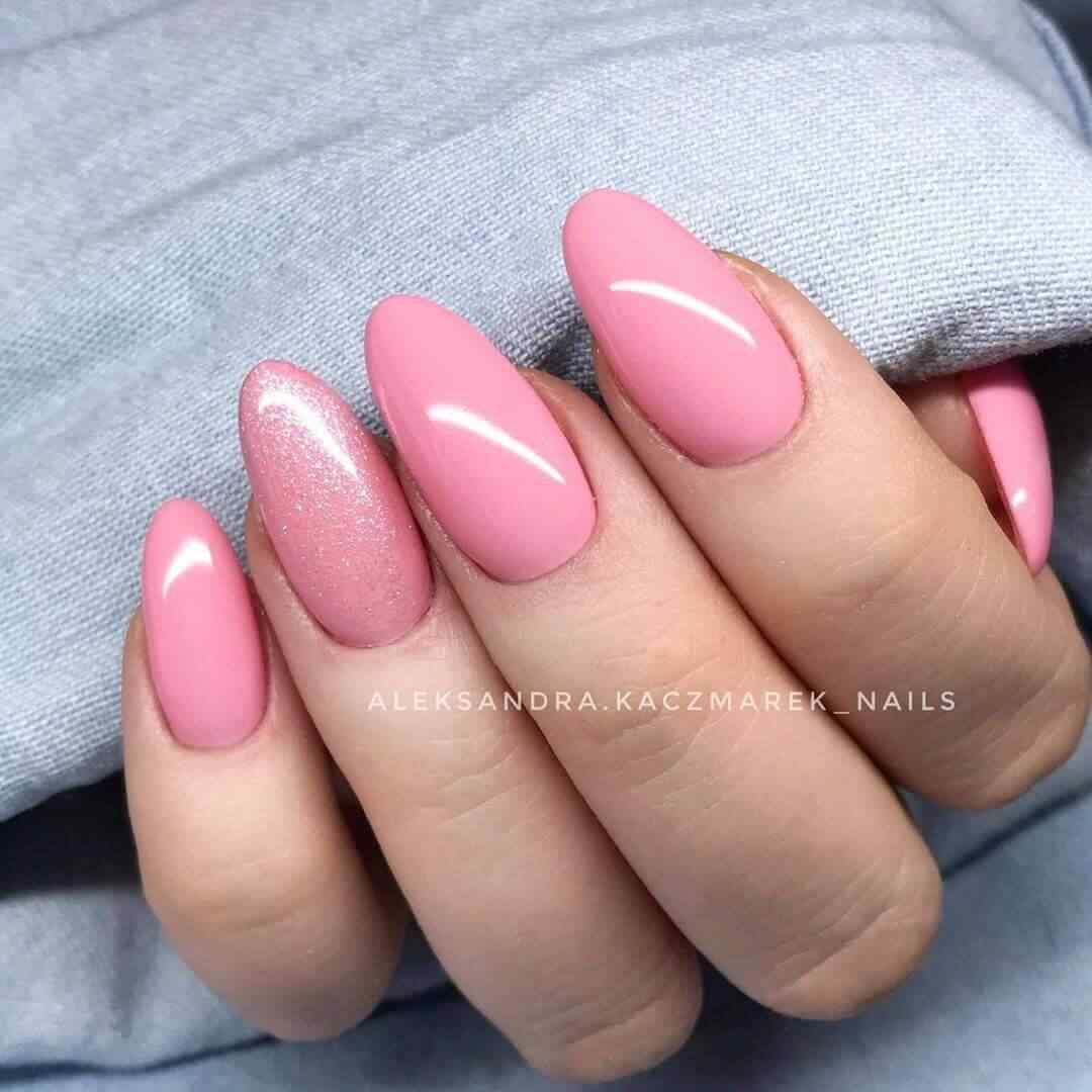Combinado con rosa